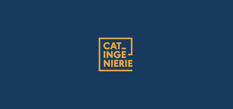 Logo CAT Ingénierie